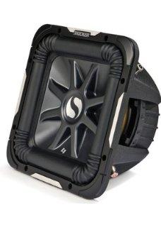 Kicker S15L72 review