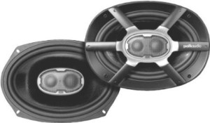 Polk Audio AA2691-A MM691 6X9 marine speakers review