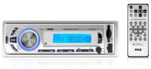 Pyle PLMR21BT marine stereo reviews
