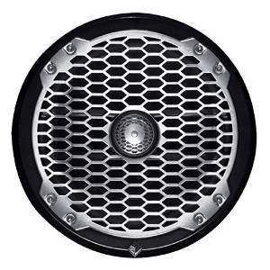 Rockford PM282B 8 inch marine speakers review