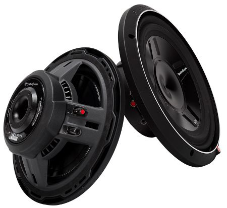 Rockford Fosgate P3 Shallow Mount Subs Review