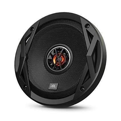 "JBL Club6520 6.5"" 2-Way Coaxial Car Speaker"