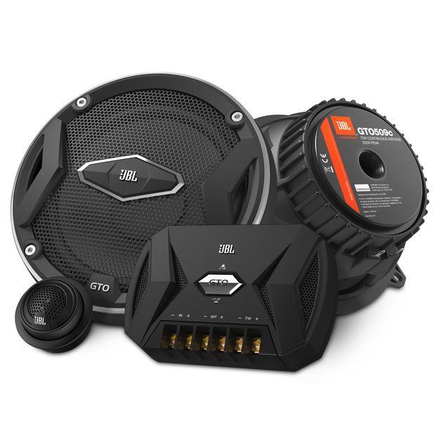 JBL GT0509C Premium 5.25-Inch Component Speaker System