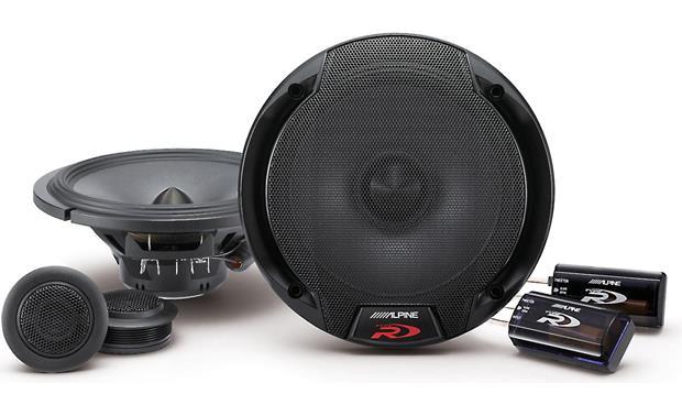 Alpine SPR-60C Speaker