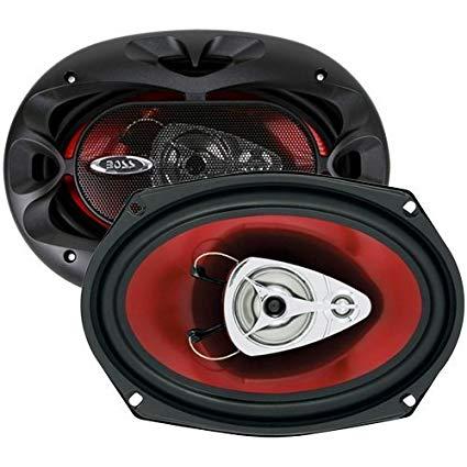 Boss Audio CH6930  6x9 Speakers