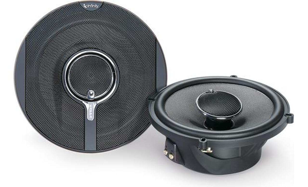 Infinity Kappa 62.11I Speaker