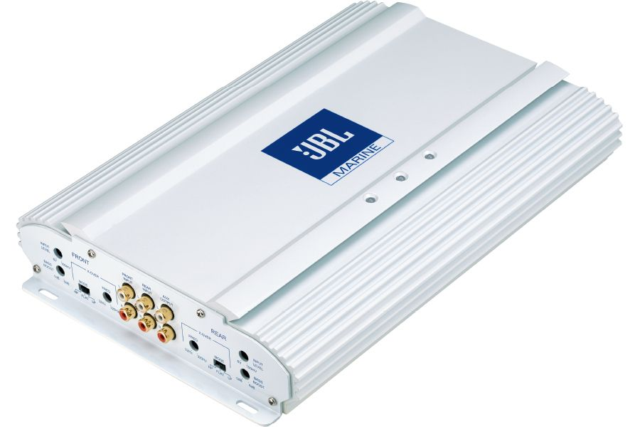 JBL MA6004 Marine Amplifier