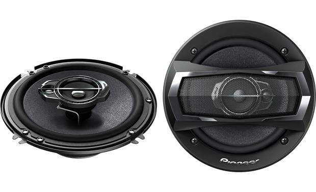 Pioneer TS-A1675R  Coaxial Speaker