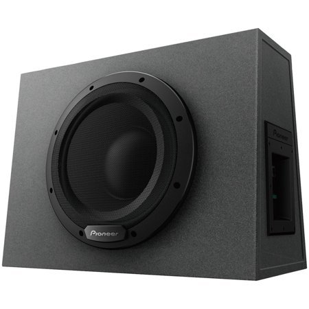 Pioneer TS-WX1010A Sealed Subwoofer