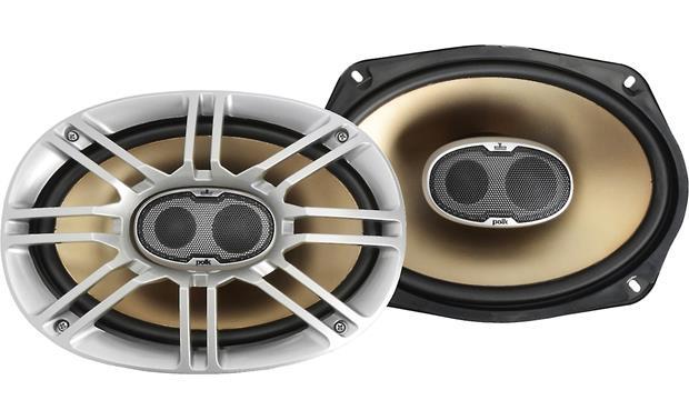 Polk Audio DB691 6x9 Speaker