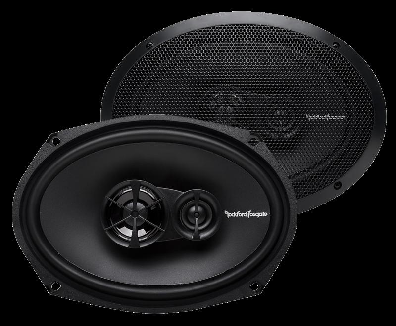 Rockford Fosgate R169X3 Speaker