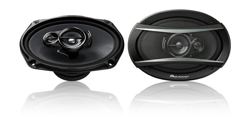 Pioneer TS-A6976R Speaker