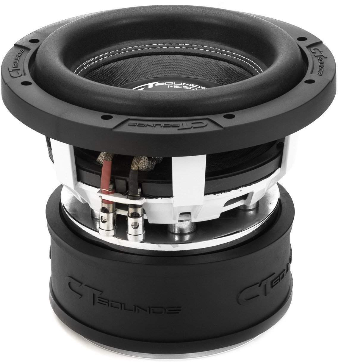 CT Sounds Meso 8-inch SPL Subwoofers