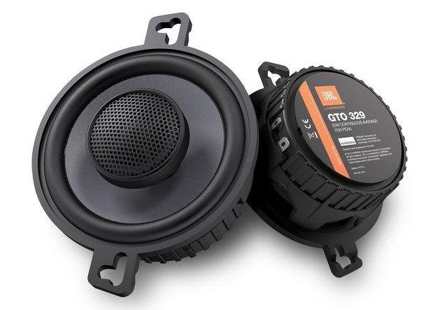 JBL GTO329 Car Speaker