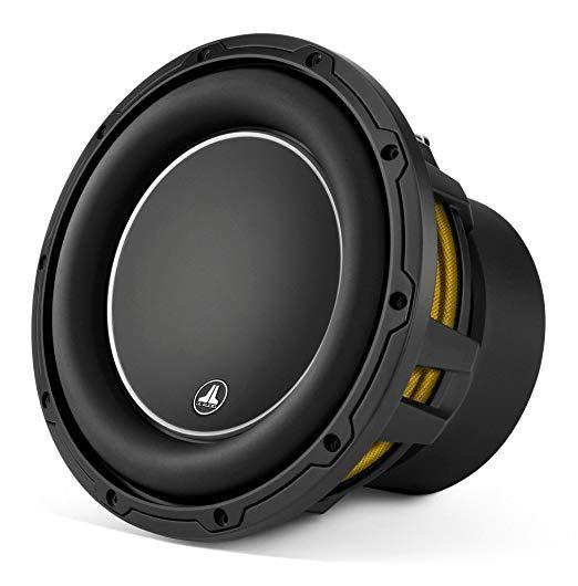 JL Audio 10W6v3-D4 subwoofer