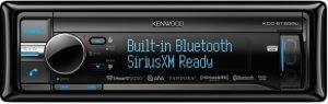 Kenwood KDC-BT958HD Car Stereo Head Unit