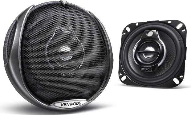 Kenwood KFC-1094PS Car Speakers
