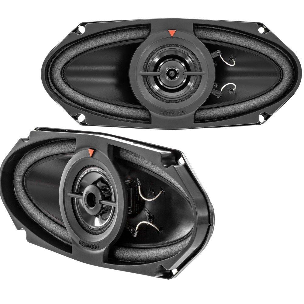 Kenwood KFC-415C Coaxial Car Speaker