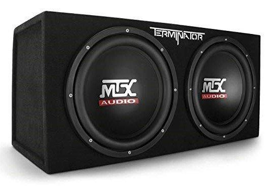 MTX Audio TNE212D
