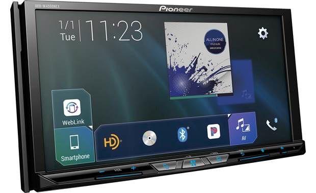 Pioneer AVH-W4500NEX Double DIN Car Stereo