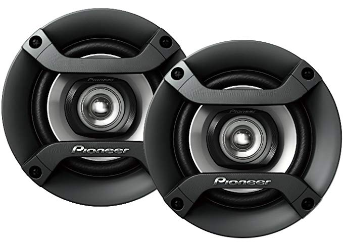 Pioneer TS-F1034R 2 Way Speakers