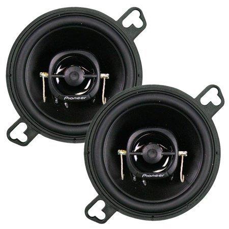 Pioneer's TS-A878 Car Speaker