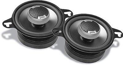 Polk Audio DB351 3.5 Inch Coaxial Car Speaker