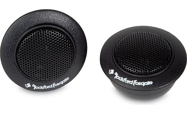 Rockford Fosgate Prime R1T-S 1-Inch Tweeter Kit