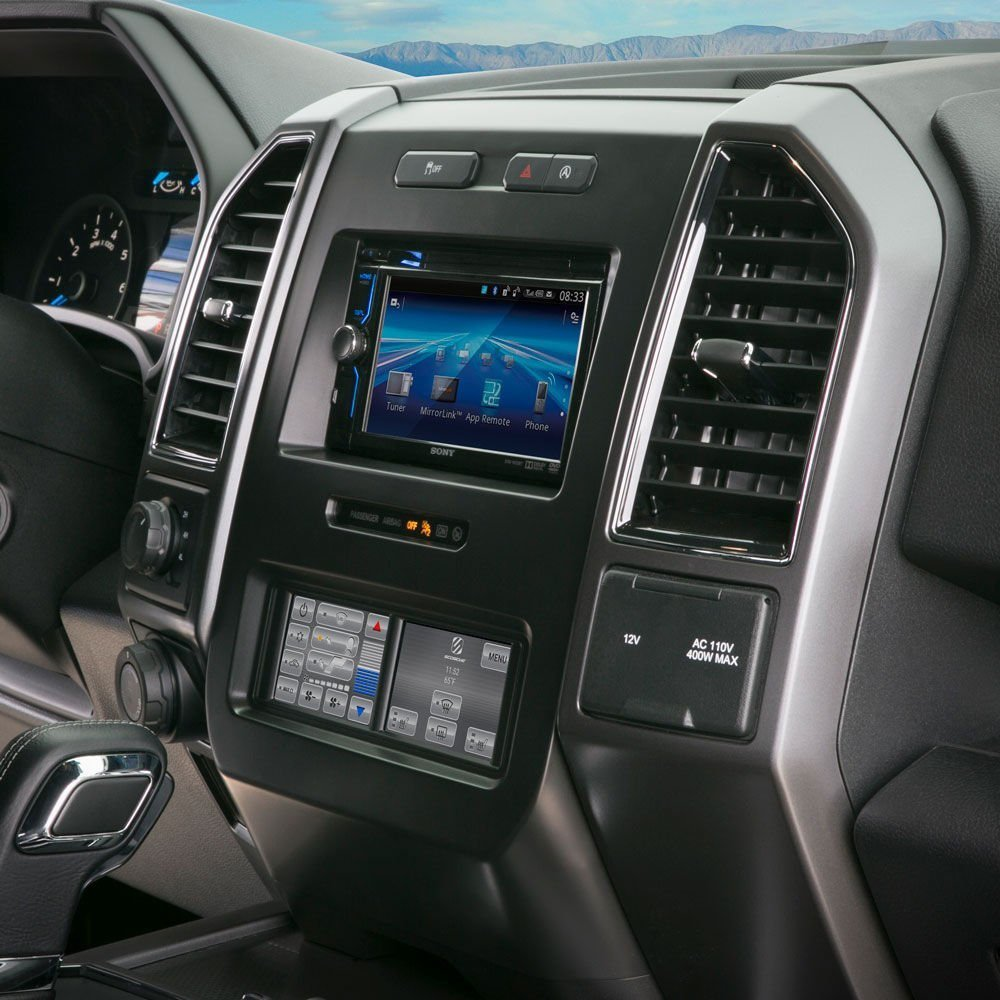 Single DIN vs Double DIN Headunit Differences