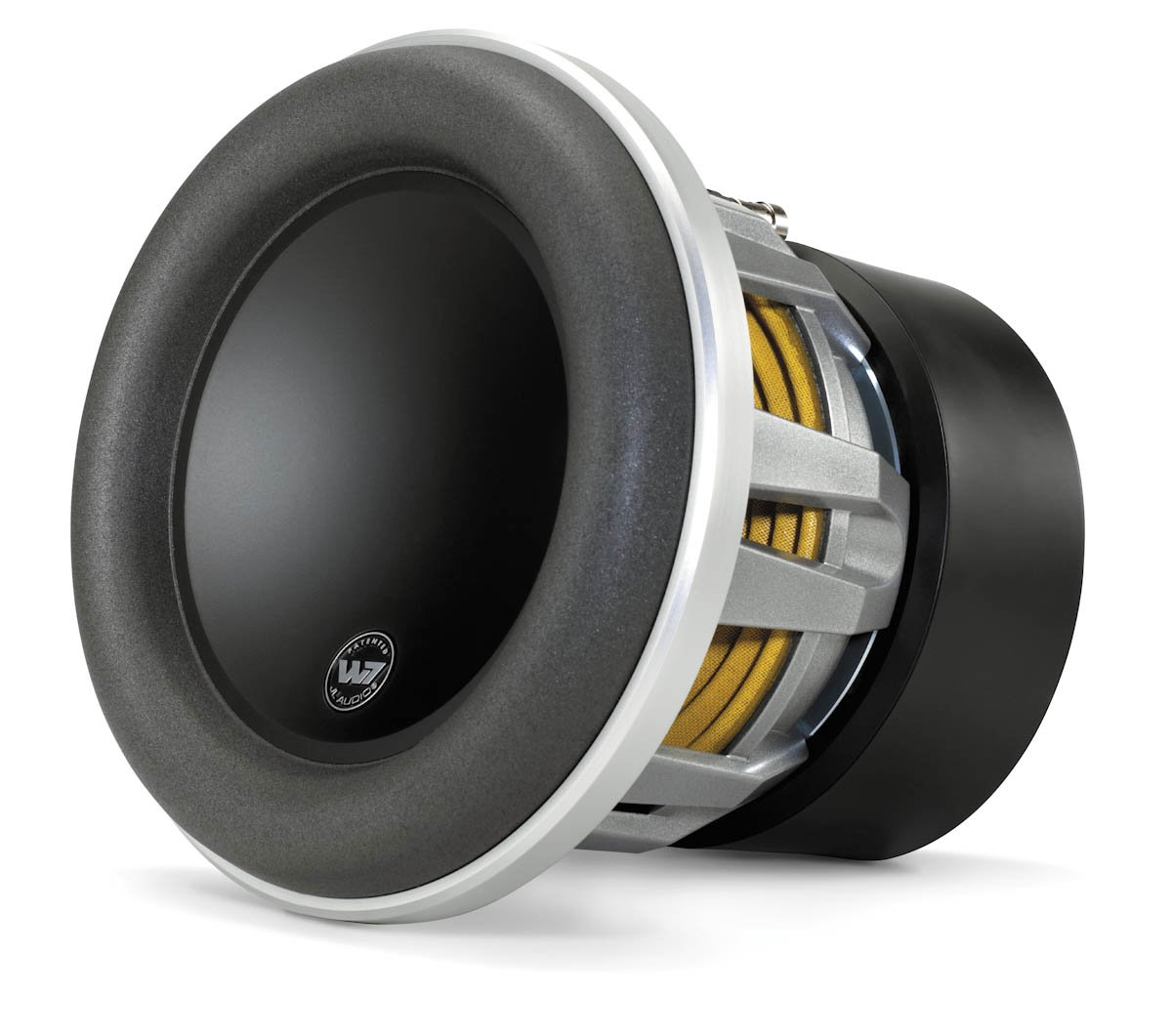 JL Audio 8W7AE-3 Subwoofer Review