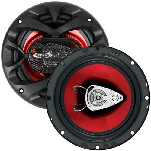 Boss Audio Systems CH6530