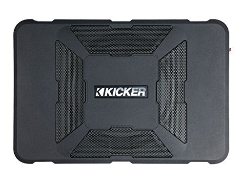 Kicker Hideaway Compact Powered