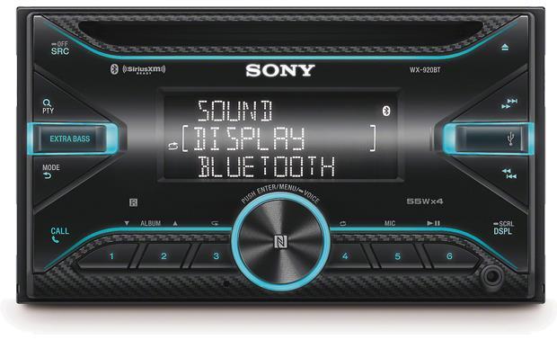 Sony WX920BT