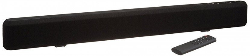 ​Amazon Basics Bluetooth Sound Bar