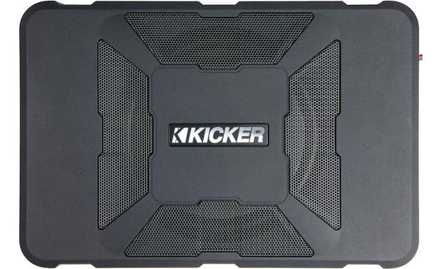 Kicker 11HS8 HideAway