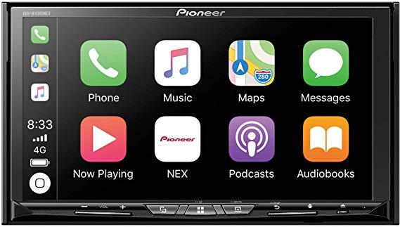 Pioneer AVH- W4500NEX