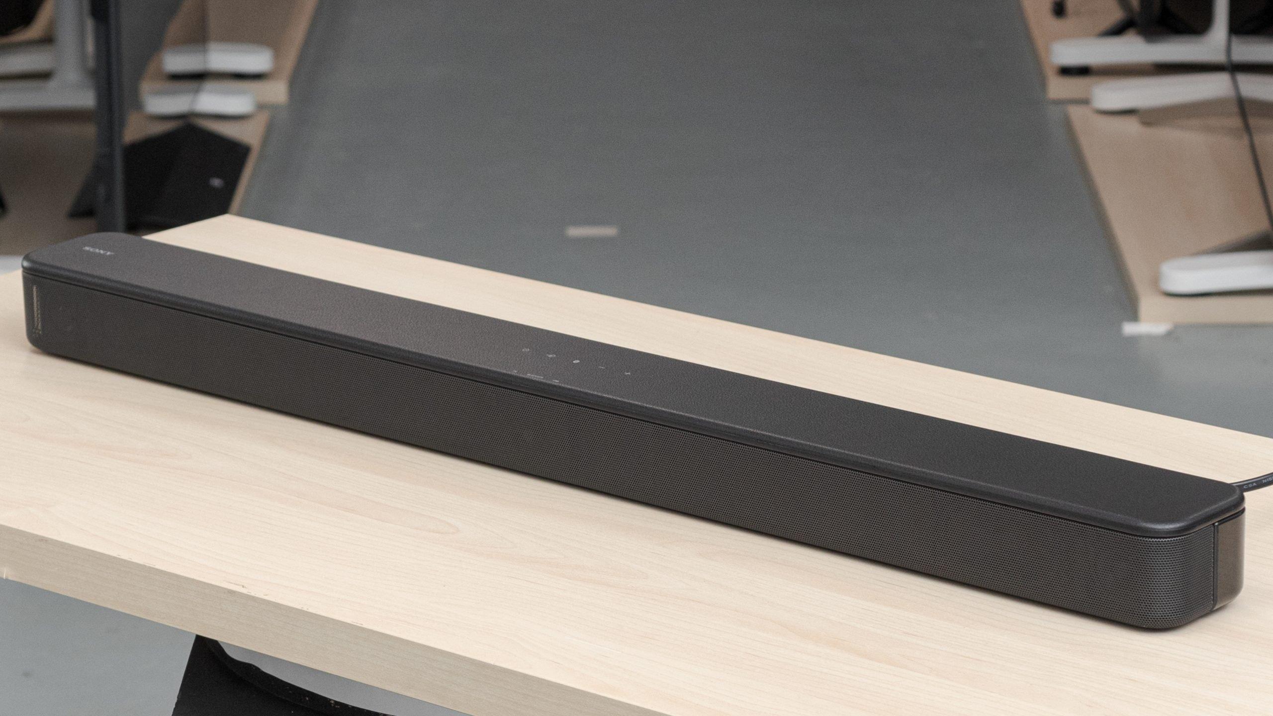 Sony HT-S100F