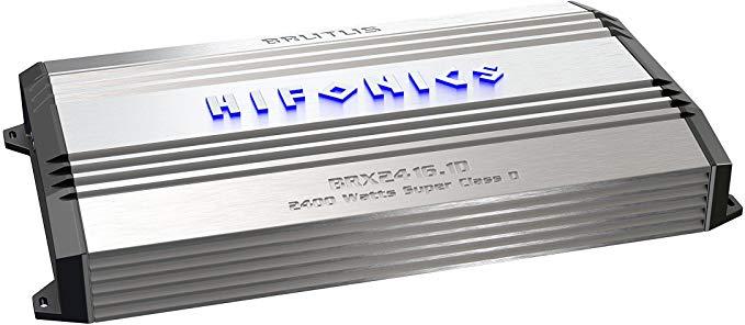 Hifonics BRX1516.1D