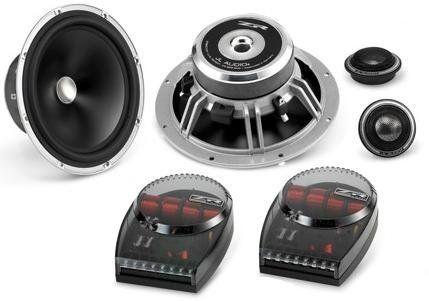 JL Audio ZR650-CIS