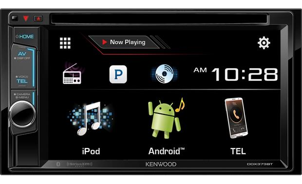 Kenwood DDX373BT