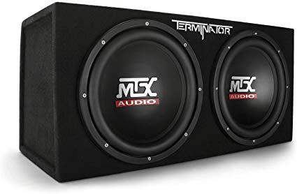 MTX Audio Terminator TNE212D