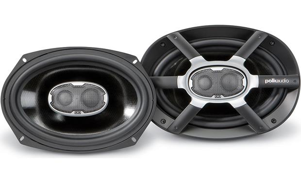 Polk Audio AA2691-A MM691