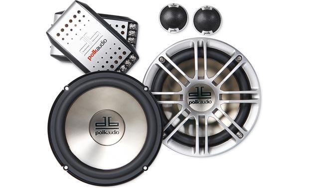 Polk Audio DB6501