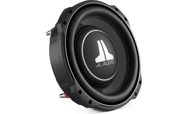 JL Audio 10TW3-D4 Shallow Sub