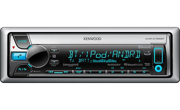 Kenwood KMR-D765BT
