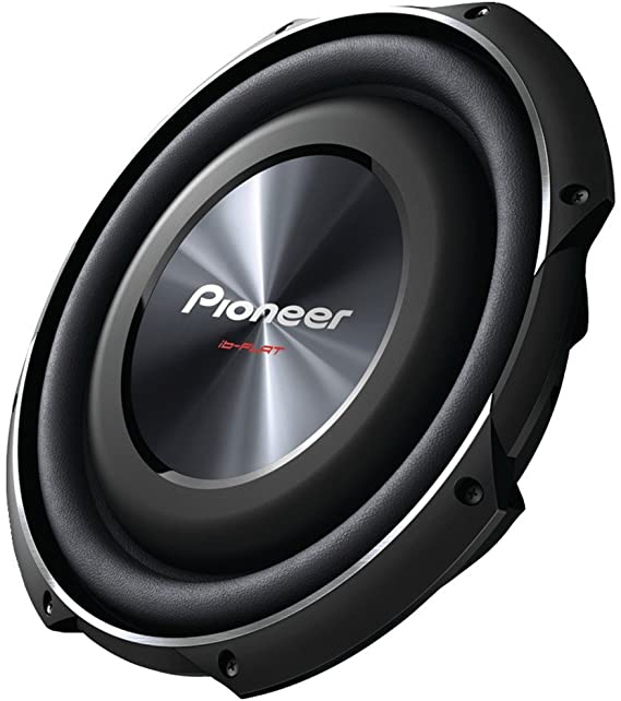 Pioneer TS Shallow Mount Subwoofers