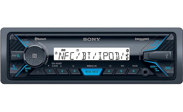 Sony DSXM55BT Marine Single DIN Head UnitSony DSXM55BT Marine Singhttps://ridebass.com/best-single-din-head-unit/ https://ridebass.com/top-9-best-under-seat-subwoofer-for-2020/ https://ridebass.com/whats-the-best-bluetooth-car-stereo/ i have adjusted the images on ridebass can you please checkle DIN Head Unit