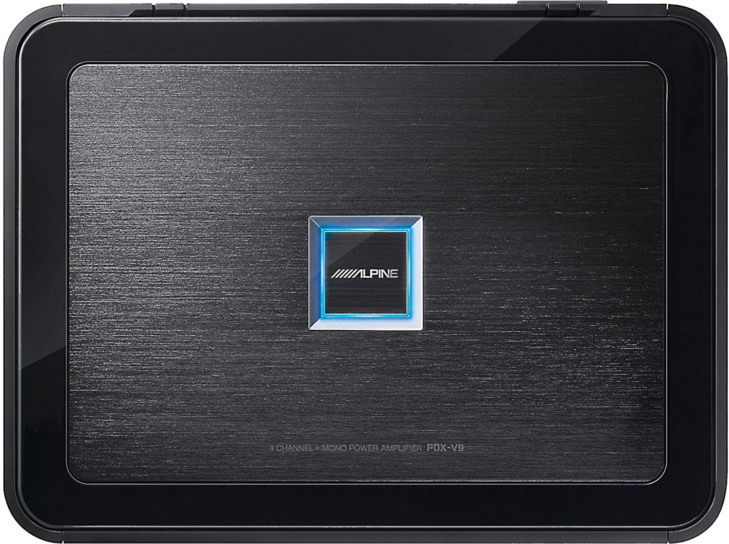 Alpine PDX V9 5 Channel Amplifier