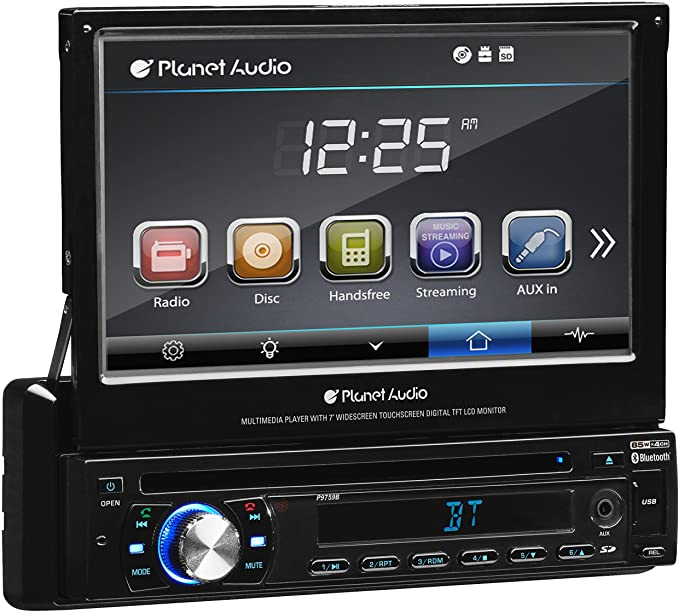 Planet Audio P9759B