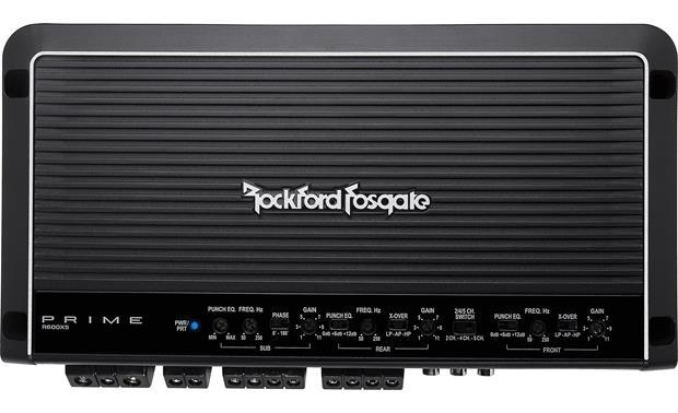 Rockford Fosgate R600X5